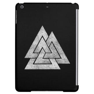 Valknut Viking Design iPad Air Covers