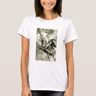 Valkrie Norse Viking Mythology T-Shirt