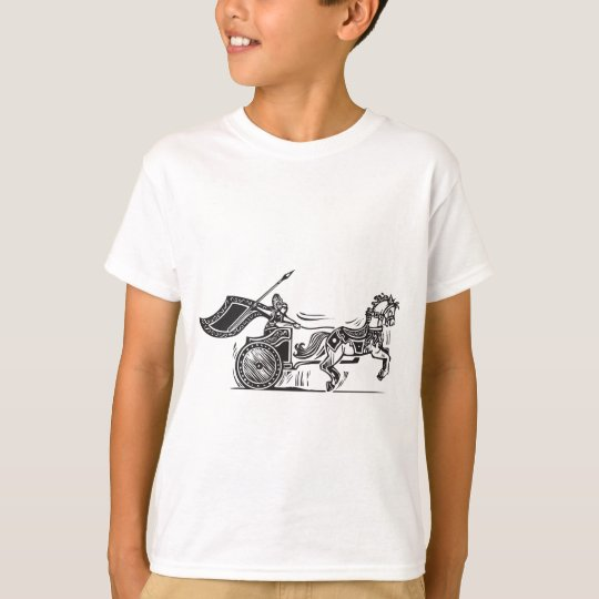 Valkyrie Chariot T-Shirt