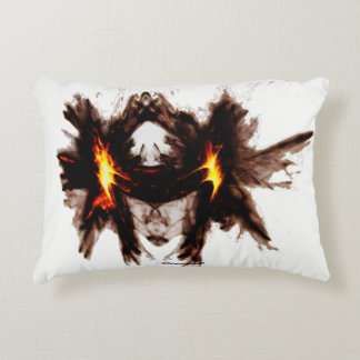 Valkyrie -Hail Odin.let the warrior lead you Decorative Pillow