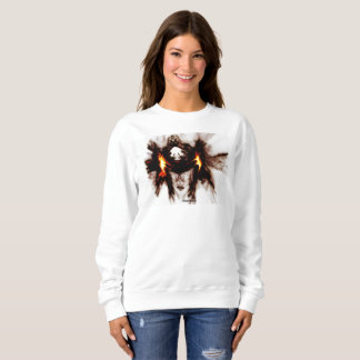 Valkyrie - Hail Odin ... Let the warrior lead you Sweatshirt