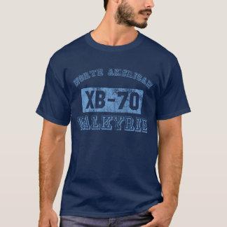 Valkyrie XB-70 bomer shirt