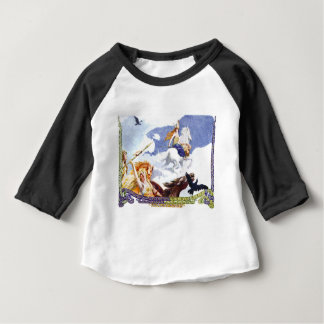 Valkyries Baby T-Shirt