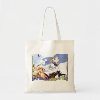 Valkyries Tote Bag
