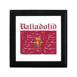 Valladolid City Designs Gift Box