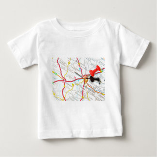 Valladolid, Spain Baby T-Shirt