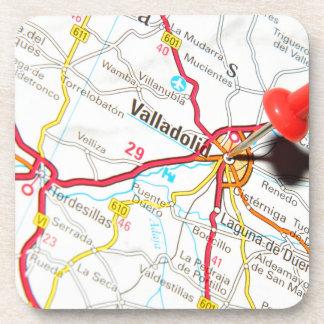 Valladolid, Spain Coaster