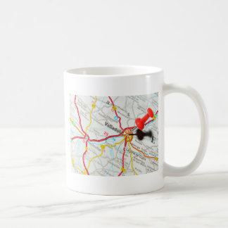 Valladolid, Spain Coffee Mug
