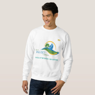 VALLEJO HOLLYWOOD NORTH SWEATSHIRT