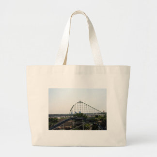 Valley Fair2 Large Tote Bag