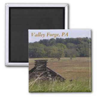 Valley Forge Magnet
