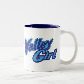 Valley Girl Mug
