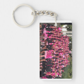 Valley Girls & Guys 2013 Team Keychain