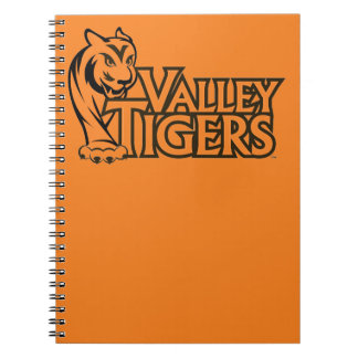 Valley High School Tigers Notebook
