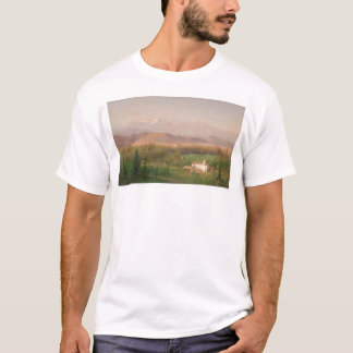 Valley near Los Angeles, California (0704A) T-Shirt