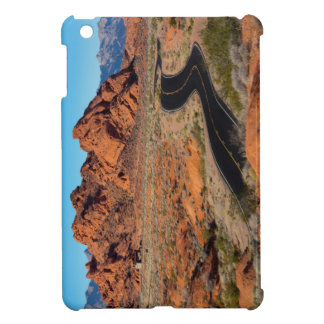 Valley of Fire iPad Mini Covers