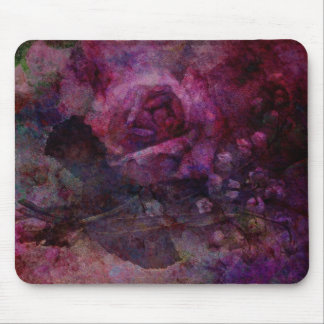 Valley Rose Mousepads