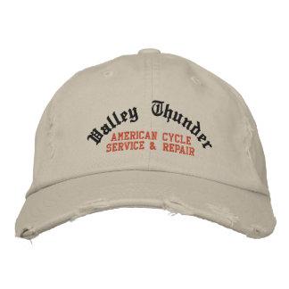 Valley Thunder, American Cycle Service & Repair Baseball Cap