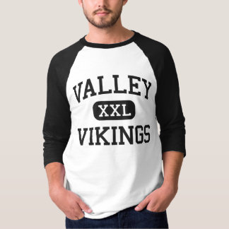 Valley - Vikings - High - New Kensington T-Shirt
