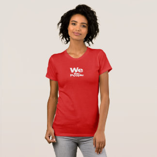 VALOR Series - We The People T-Shirt