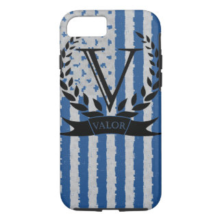 Valor Strength & Fitness iPhone 7 Case