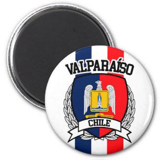 Valparaíso 2 Inch Round Magnet