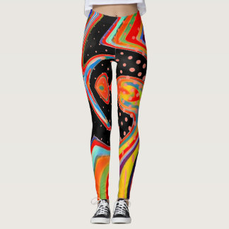 Valparaiso Leggings