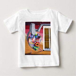 Valparaiso Street Art 39 Baby T-Shirt