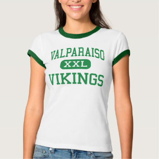 Valparaiso - Vikings - High - Valparaiso Indiana T-Shirt