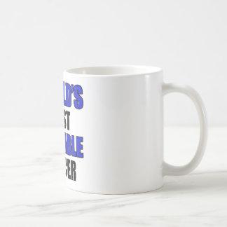 valuable dancer coffee mug