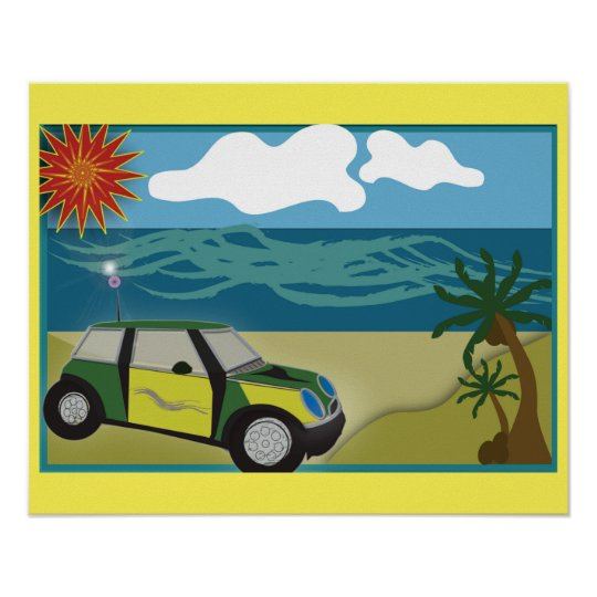 Value Poster Paper (Matte) MINI VACATION
