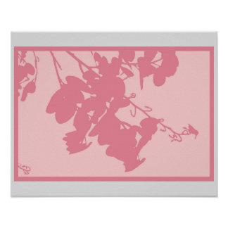 Value Poster Paper (Matte) PINK HUMMINGBIRD