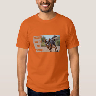 Value T Arizona Cattle Dog Rescue Tees