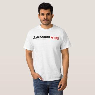 Value T-Shirt  -LAMBO MODS