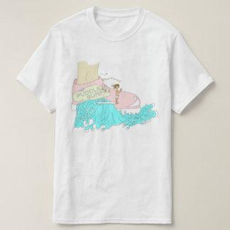 Value T-Shirt Puddle Surf