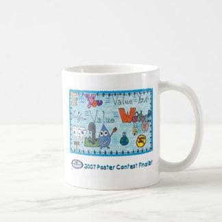 Value Water Coffee Mug