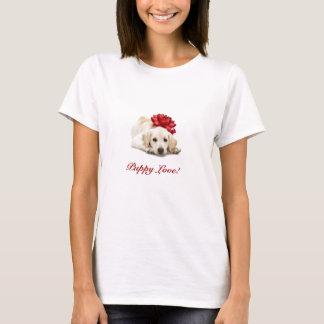 Valuegem Puppy LoveTShirt T-Shirt