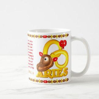 Valxart 1966 2026 Fire Sheep zodiac Aries Coffee Mug