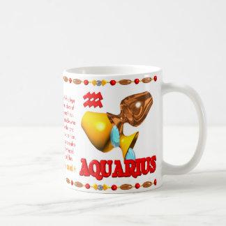 Valxart 1967 2027 Fire Sheep zodiac Aquarius Coffee Mug