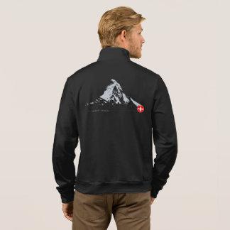 VAM: Matterhorn Zermatt Swiss Tee