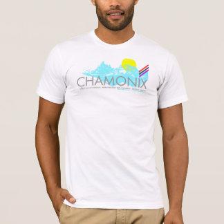 VAM: Mont Blanc Montaniers Tee: Chamonix T-Shirt