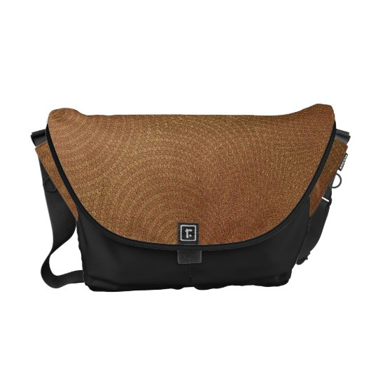 Vamonos - Crossbody Messenger Bag