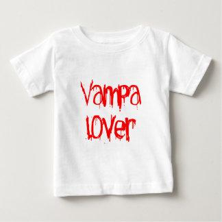 Vampa Lover Baby T-Shirt