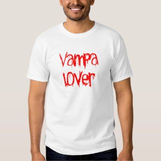 Vampa Lover Tees