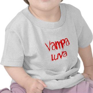 Vampa Luva Tshirts