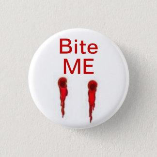 Vampire 1 Inch Round Button
