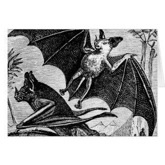 Vampire Bats Card