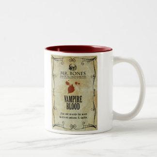 Vampire Blood Mug