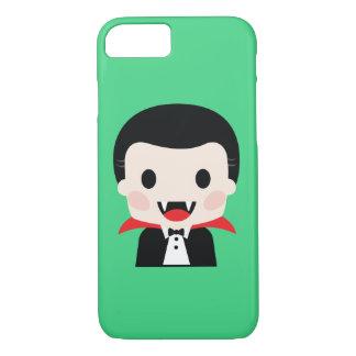 Vampire boy iPhone 7 case