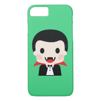 Vampire boy iPhone 8/7 case